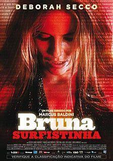 Download - Bruna Surfistinha - DVD-R