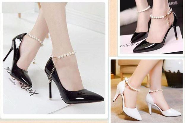 Bỏ sỉ giày dép giá rẻ chất lượng