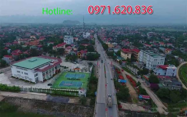 Lắp Đặt Internet FPT Huyện Nho Quan