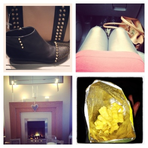 Week in pictures, Instagram Post