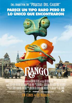 Rango - Cartel
