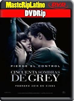 Cincuenta sombras de Grey (2015) DVDRIP castellano