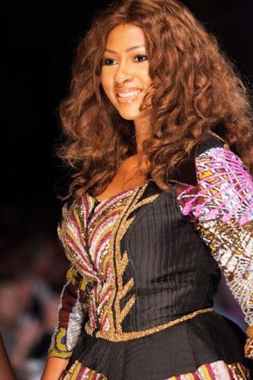 Moda, Nancy Nwadire, fashion, diseñadora negra, Lagos, Nigeria, Iconic Invanity