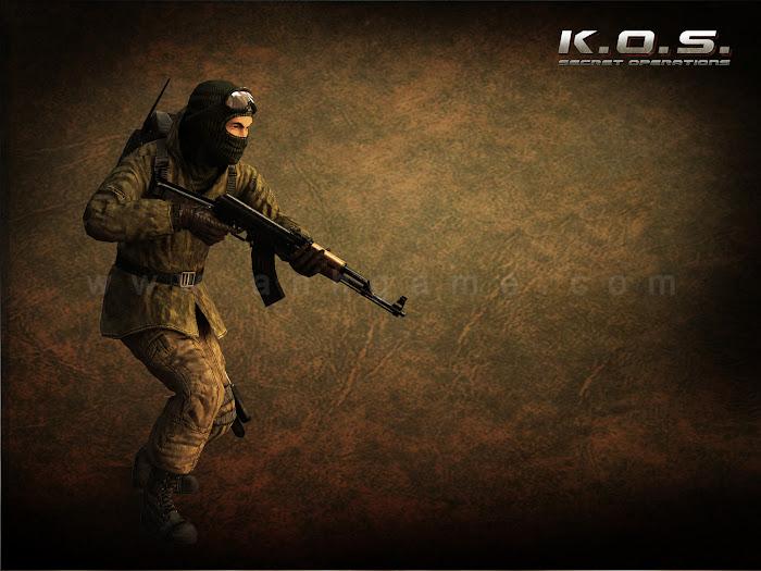 Hình nền game K.O.S Secret Operations - Ảnh 5