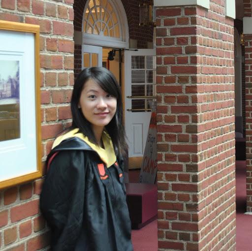 Qin Li Photo 28