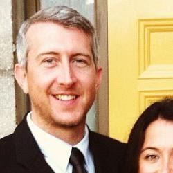 Joe Hysell