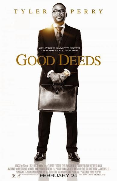 No Good Deed - Kẻ lạ mặt