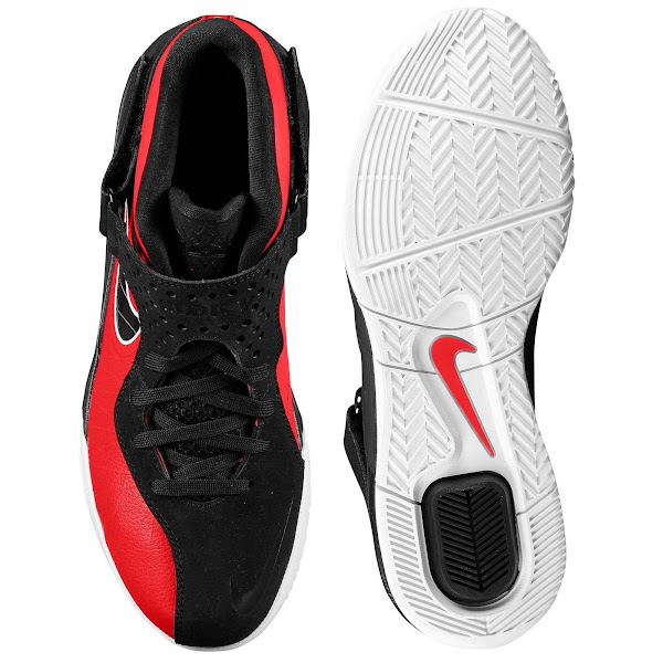 Nike Soldier V 5 454131600 8220Sport Red8221 Available