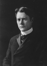 Albert J Beveridge (1862-1927)