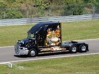 ADAC Truck-Grand-Prix 2014, Nürburgring, Germany