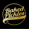 Baked Pickles