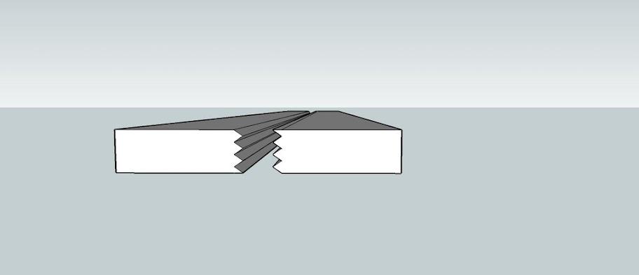 comment assembler des planches pour r aliser un panneau usinages. Black Bedroom Furniture Sets. Home Design Ideas