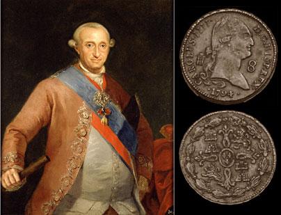 Fernando VI - 1 maravedí 1747