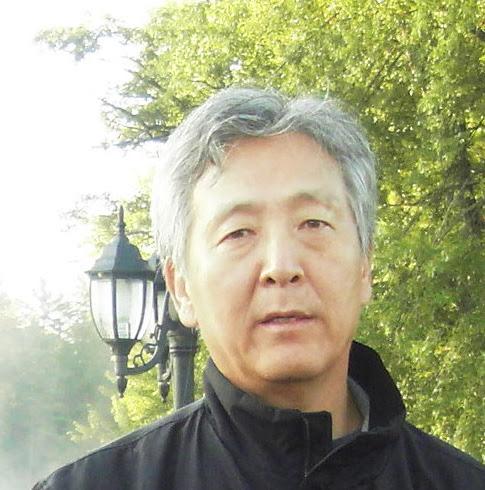 Choi Jin Hyung Jin Choi