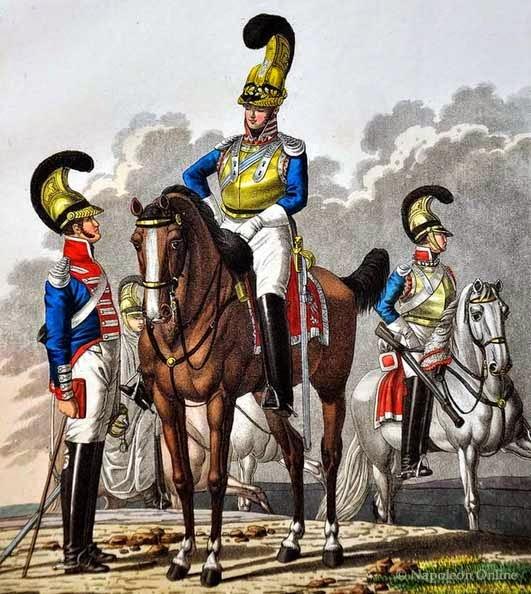 Баварское войско