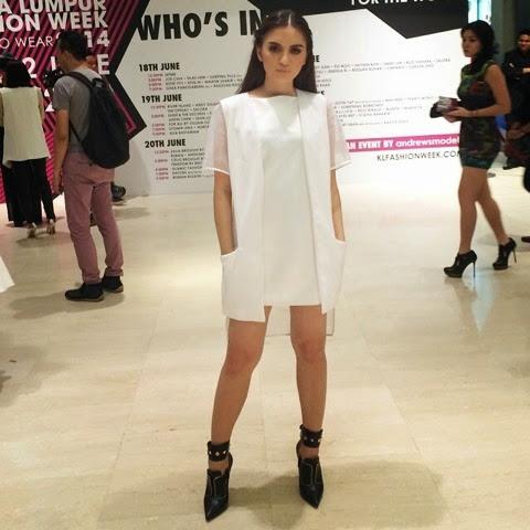 GEMPAR Isu Hanez Suraya pakai Skirt pendek hangat diperkatakan