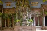 Koulen Restaurant, Siem Reap