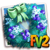farmville 2 cheat for blue holiday wreath farmville 2 holiday lights forth week