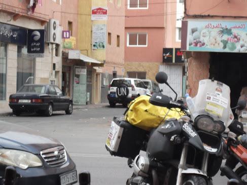 Marrocos e Mauritãnia a Queimar Pneu e Gasolina - Página 9 DSCF1015