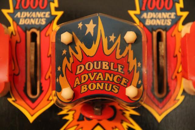Fireball Home - Double Advance - Clean