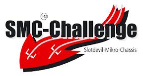 Logo SMC-Challenge