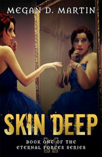 Skin Deep Cover Reveal