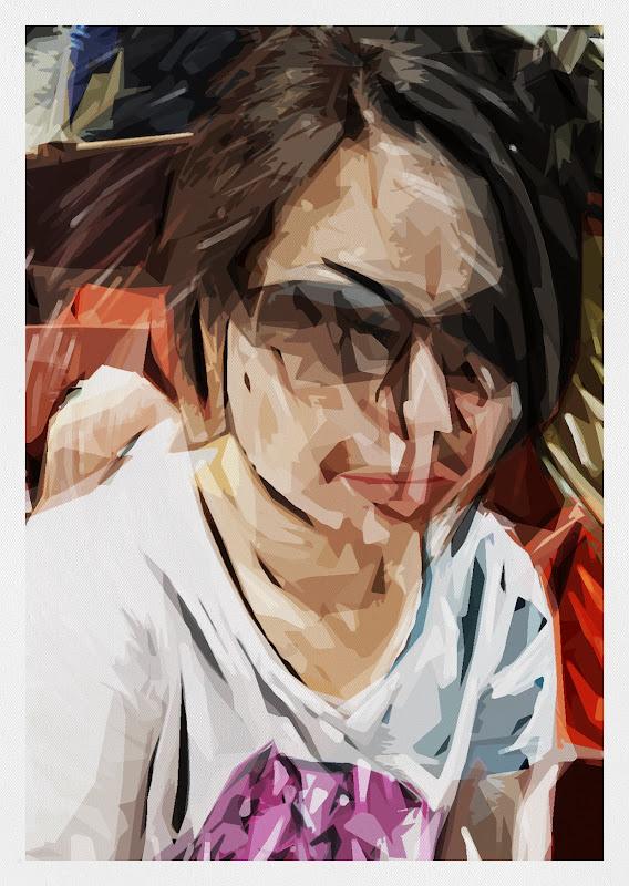 เทคนิคแปลงภาพถ่ายธรรมดาให้กลายเป็นงานศิลปะแบบ Impressionist Canvas Imc30