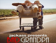 فيلم Jackass Presents: Bad Grandpa