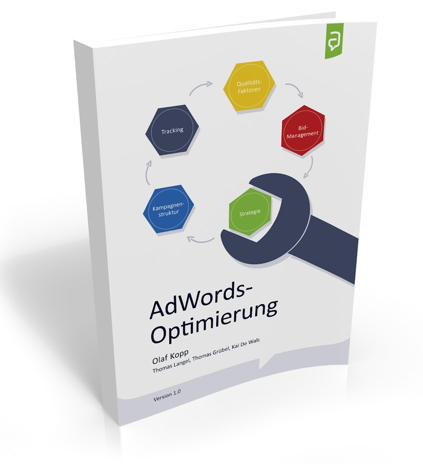 ebook adwords optimierung
