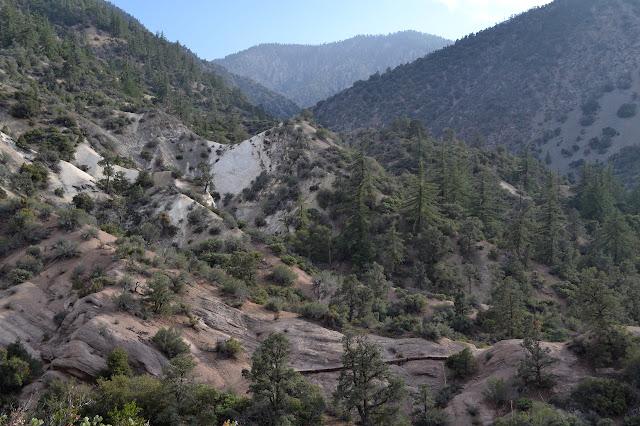 Holcomb Canyon