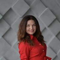 Александра Томашевская