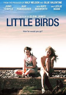 Download – Little Birds – DVDRip AVI e RMVB Legendado