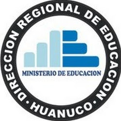 DIRECCION  REGIONAL DE EDUCACION HUANUCO
