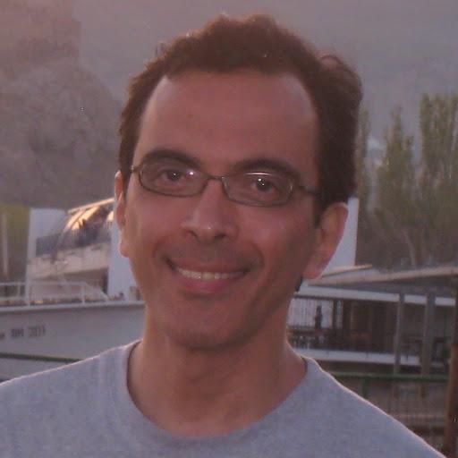 Sherif Ghali Photo 14