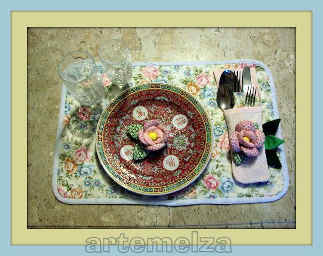 artemelza - rosinha com enchimento