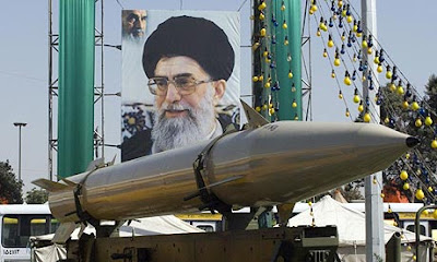 Iran promises attack on NATO should US or Israel strike