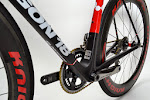 2015 Argon 18 Gallium Pro Shimano Dura Ace 9070 Di2 Complete Bike at twohubs.com