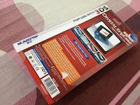 BlazePro Crystal GripCase Box (Back)