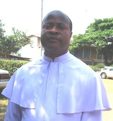Nigeria: Ethnic tensions mar consecration of Catholic bishop