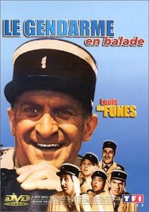 Cảnh Sát Trên Bãi Biển - Le Gendarme En Balade - The Gendarme Takes Off poster