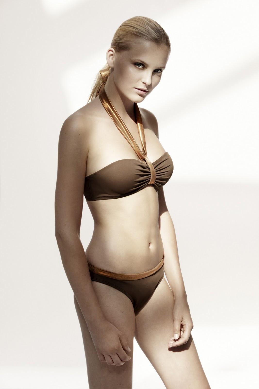 Hot and spicy: Petra Silander – Palmers SpringSummer 2011 ...