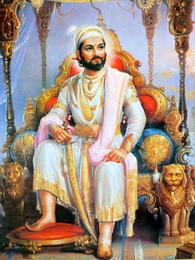 my maharashtra chhatrapati shivaji maharaj profile