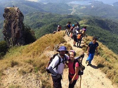 Pico de Loro- Paulo Subido-Esay Querubin