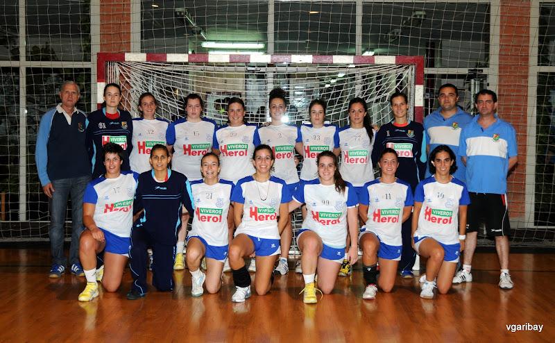 Equipos 2012 13 - Viveros bermejo ...