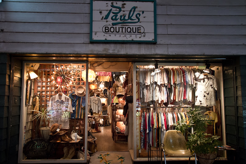 NoraFinds - Vintage Shopping in Japan: My Top Three