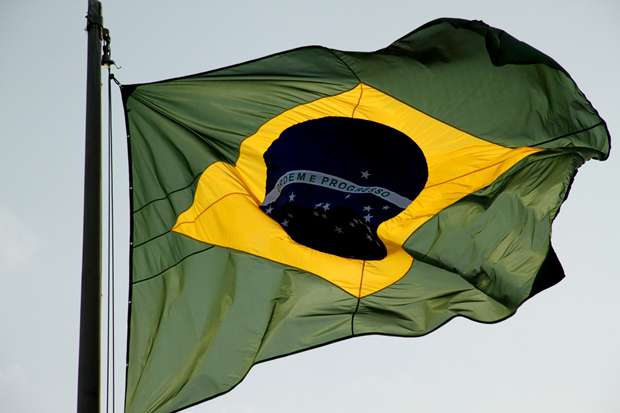 Flag of Brazil.jpg, Olympic Games, Olympic Games - Rio 2016