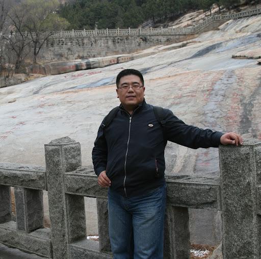 Lei Li Photo 31