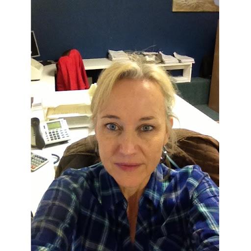 Toni Seymour
