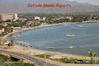 Playa Juan Griego, estado Nueva Esparta, Municipio Marcano
