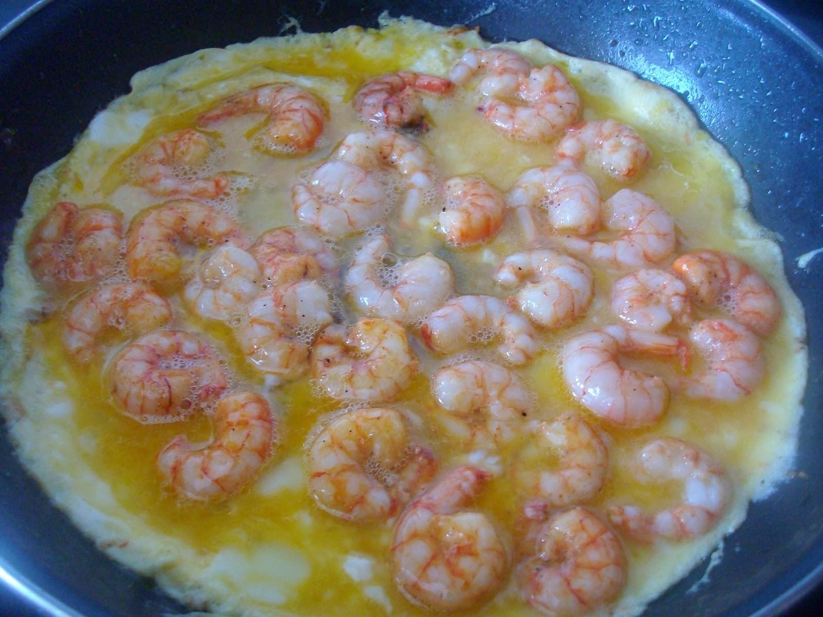 Merluza rellena al horno cocinar en casa es - Merluza rellena de marisco al horno ...